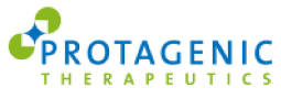Protagenic Therapeutics Inc logo