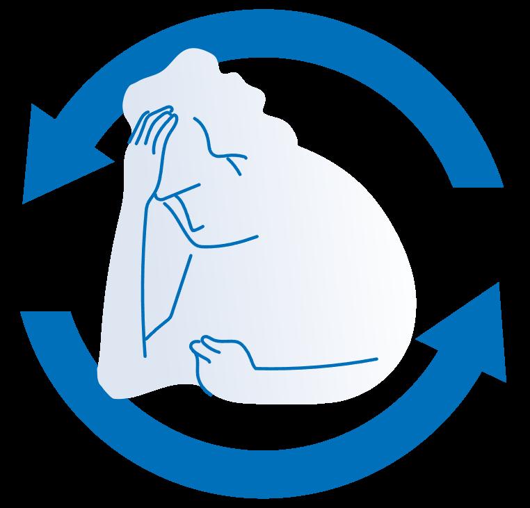 The Stress Feedback Loop